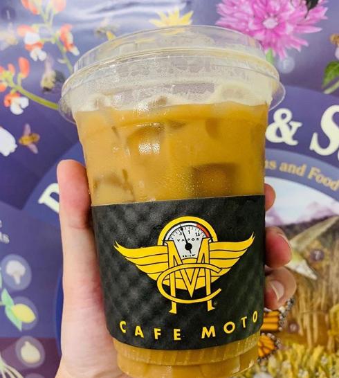 Cafe Moto