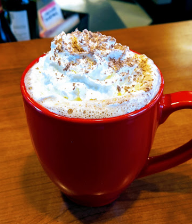 Chocolate Café