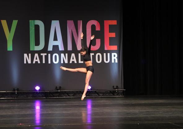 Dance Elite Performance Academy