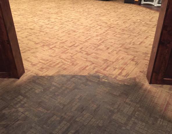 Discover Carpet Care