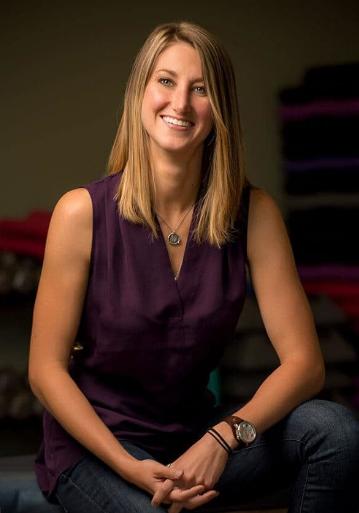 Dr. Jasmine Craner - Active Edge Chiropractic & Functional Medicine