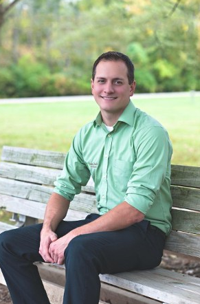 Dr. Justin Schaefer - Essential Health & Wellness Chiropractic and Massage
