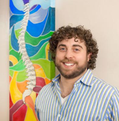 Dr. Mathew Wolfson - Wolfson Wellness Family Chiropractic