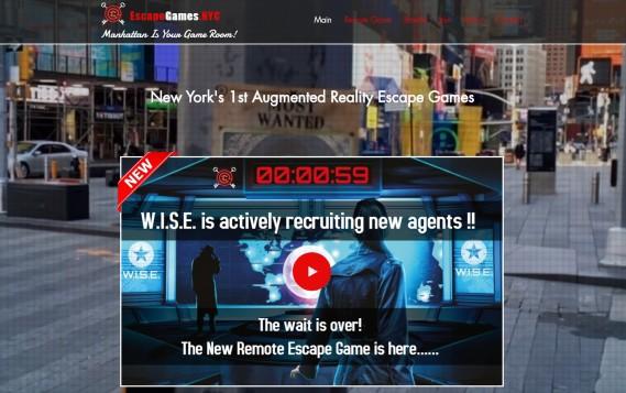 Escape Games NYC
