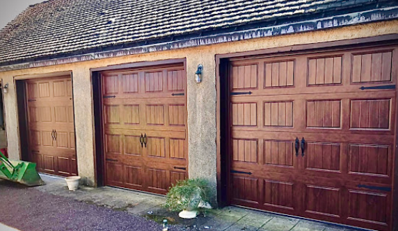 Experts Garage Doors