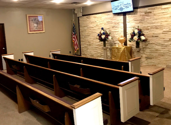 Fort Worth Funerals & Cremations