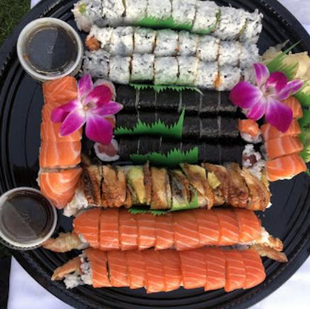 Gami Sushi