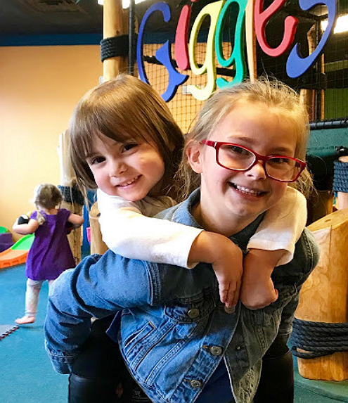 Giggles Drop-In Childcare Of Ballantyne
