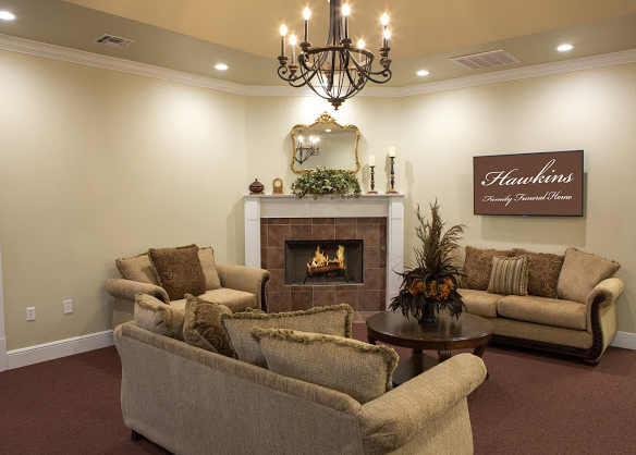 Hawkins Family Funeral Home