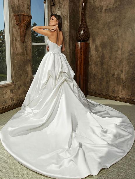 Houston Bridal Shop - Impression Bridal Galleria