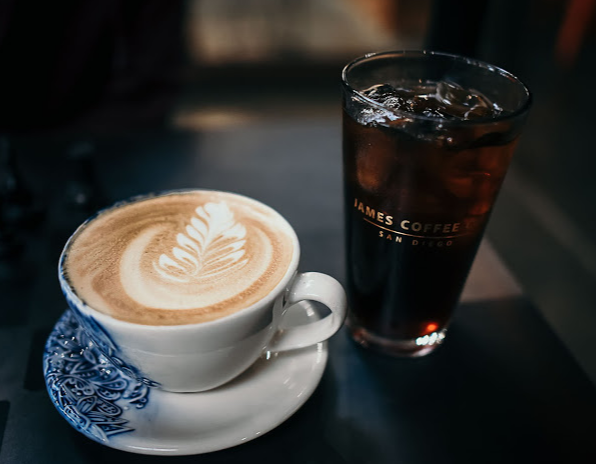 James Coffee Co.