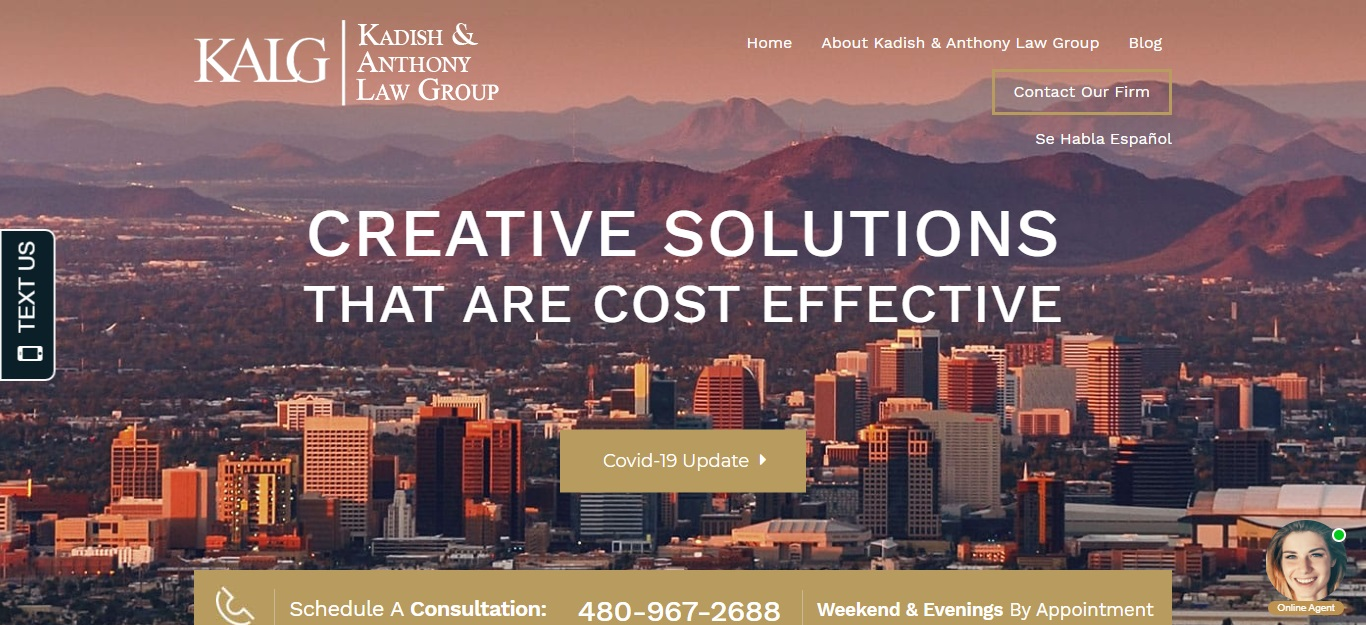 Phoenix's Best Contract Attorneys