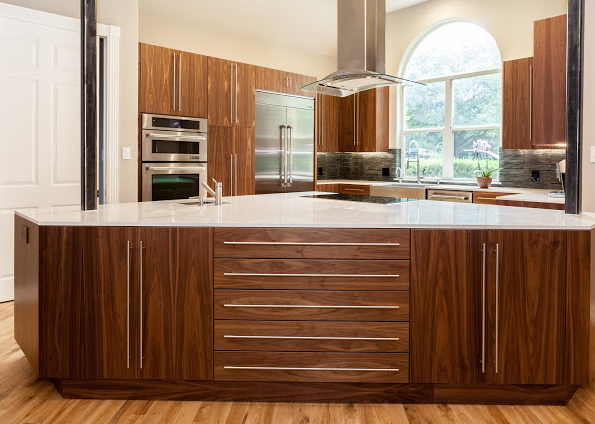 Kitch Cabinetry & Design
