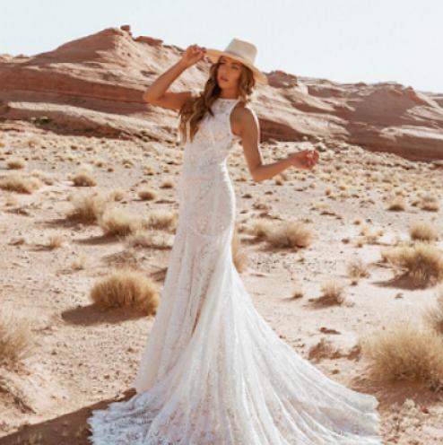 Lovely Bride Houston
