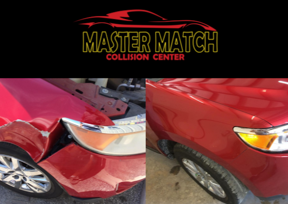 Master Match Collision Center
