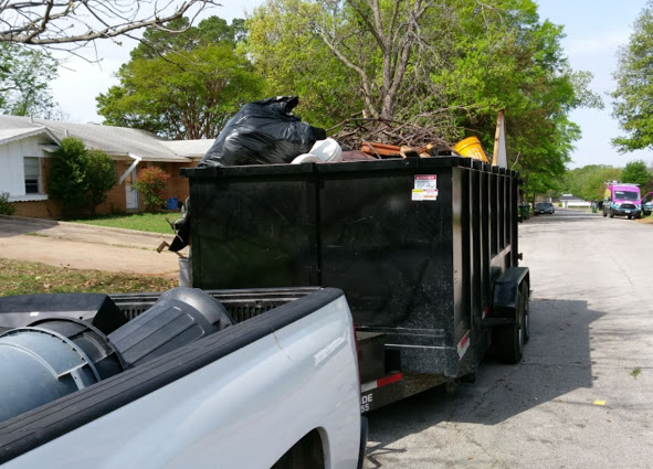 Metro Junk and Trash Removal Service