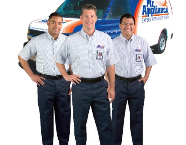 Mr. Appliance of San Antonio