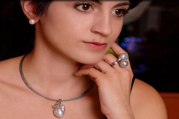 Pavlos Jewelry