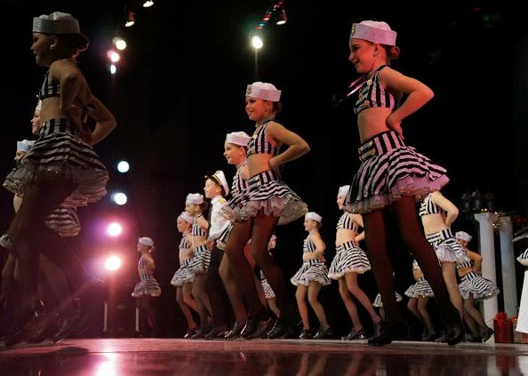 Pinnell Dance Center