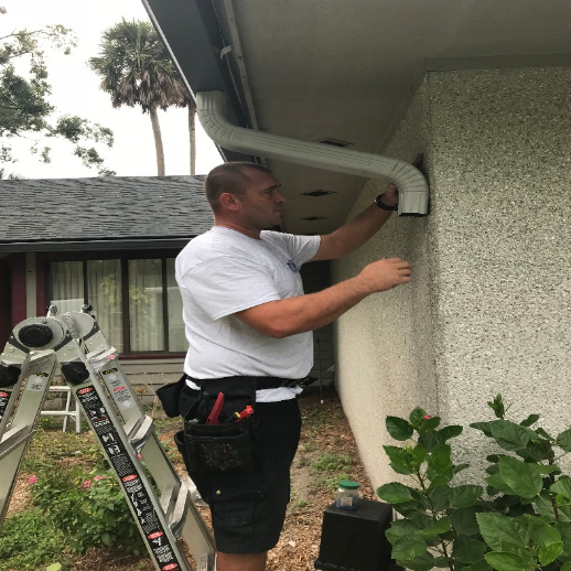 River City Gutters & Drainage