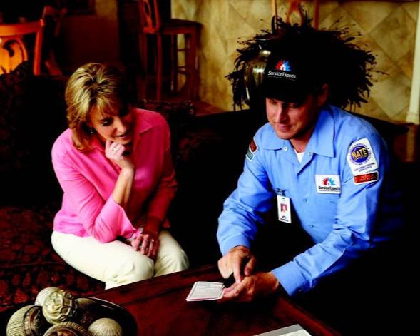 San Antonio Air Service Experts