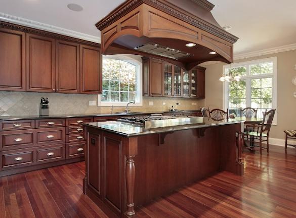 San Antonio Cabinets & Granite