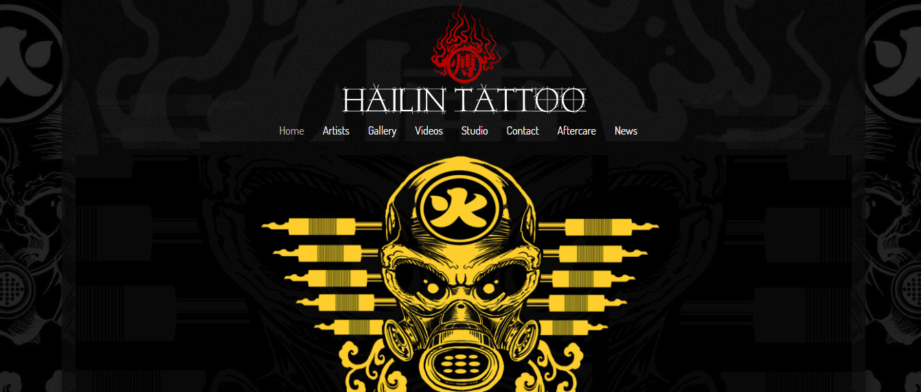 Best Tattoo Shop in Los Angeles 2