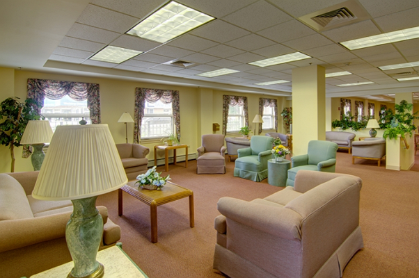 Senior Suites Ravenswood Manor
