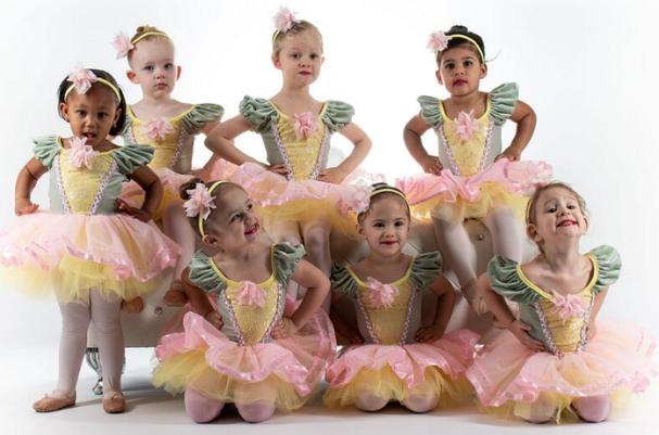 Seven Dance Academy