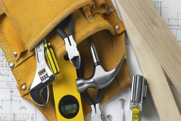 The Helpful Handyman