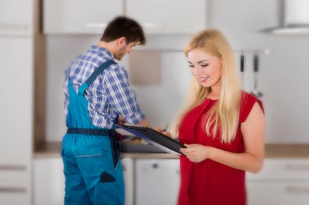 Tomtechi Appliance Repair