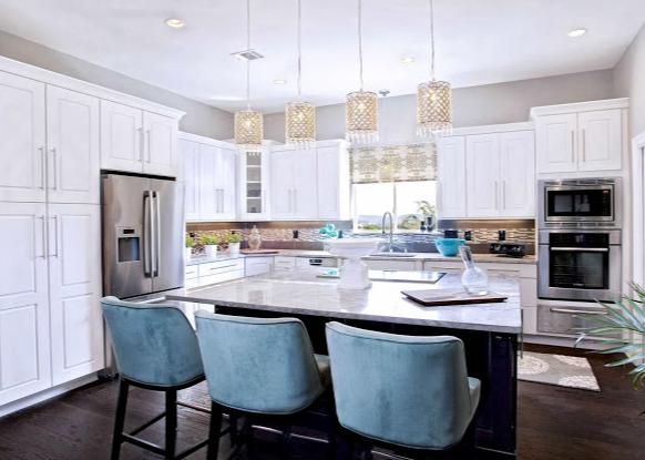 UB Kitchens - Kitchen Design & Cabinets
