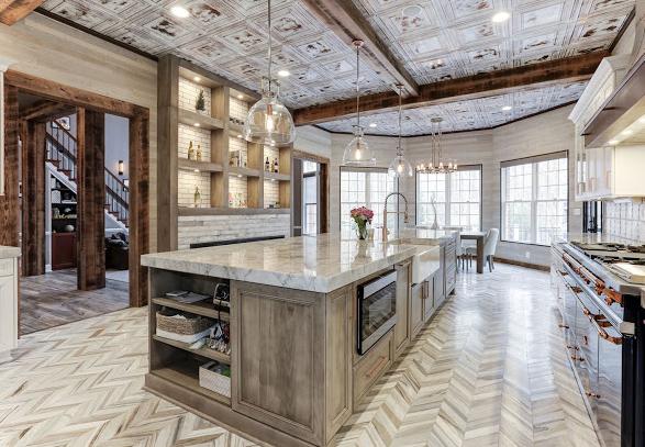 UB Kitchens - Kitchen Design and Cabinets