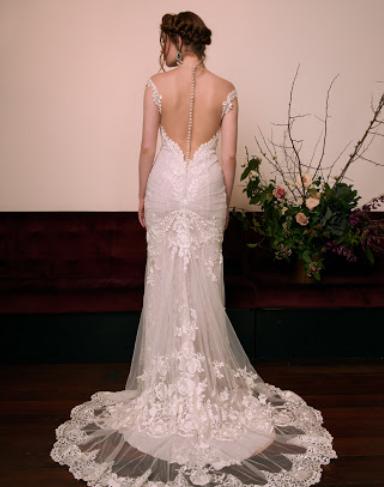 Vivienne Atelier Bridal Shop Houston