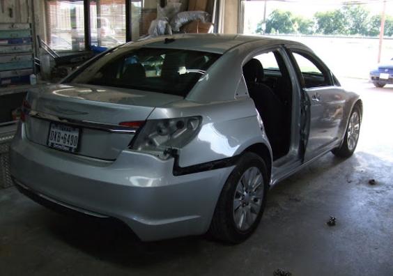 Windus Auto Collision Specialists