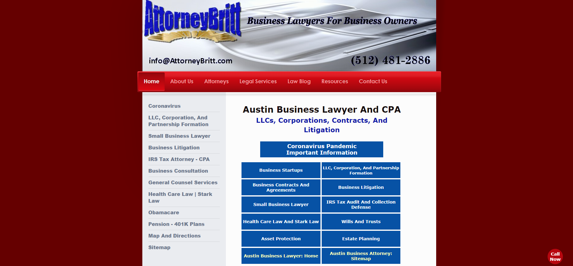 Best Corporate Attorneys in Austin