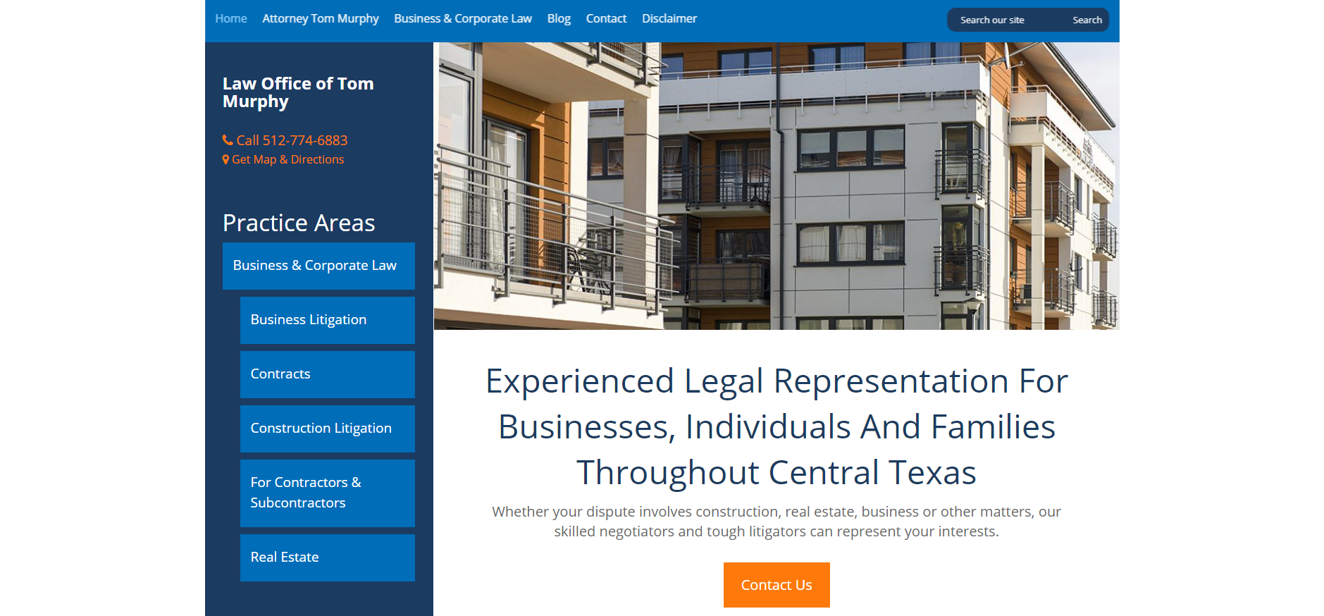 5 Corporate Attorneys in Austin