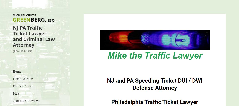 5 Drink Driving Attorneys in Philadelphia