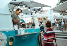 5 Best Food Trucks in Charlotte