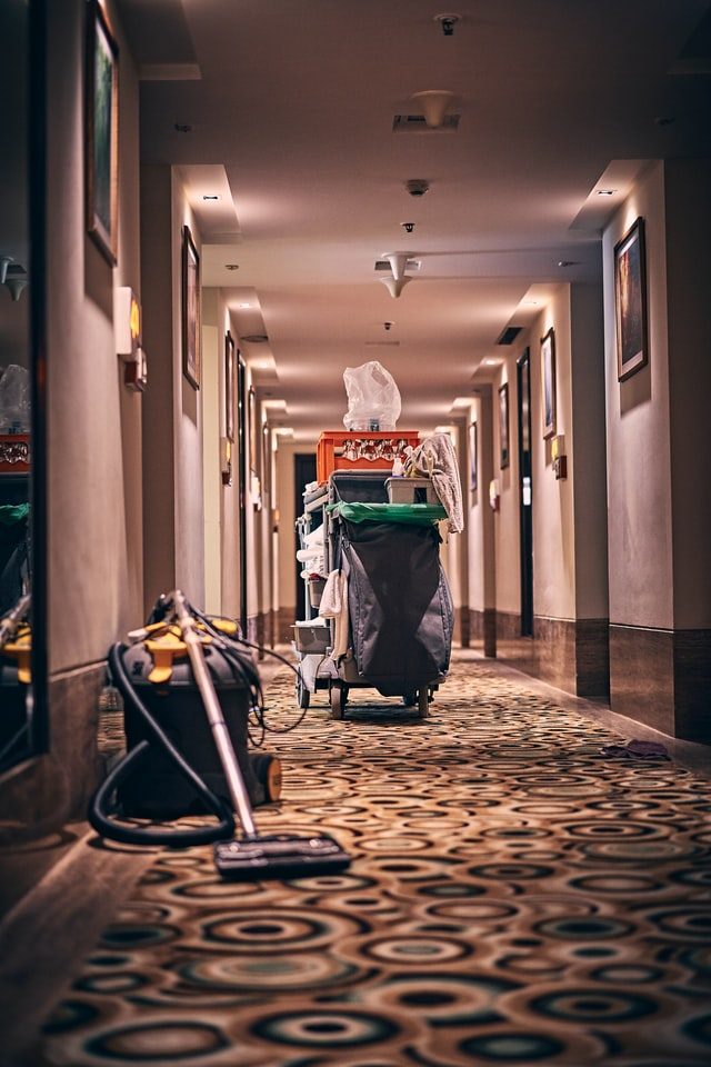 5 Best Cleaners in Austin