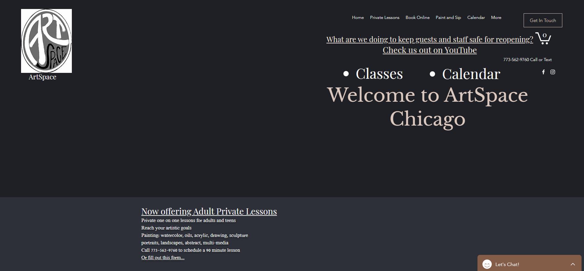 Best Classes in Chicago