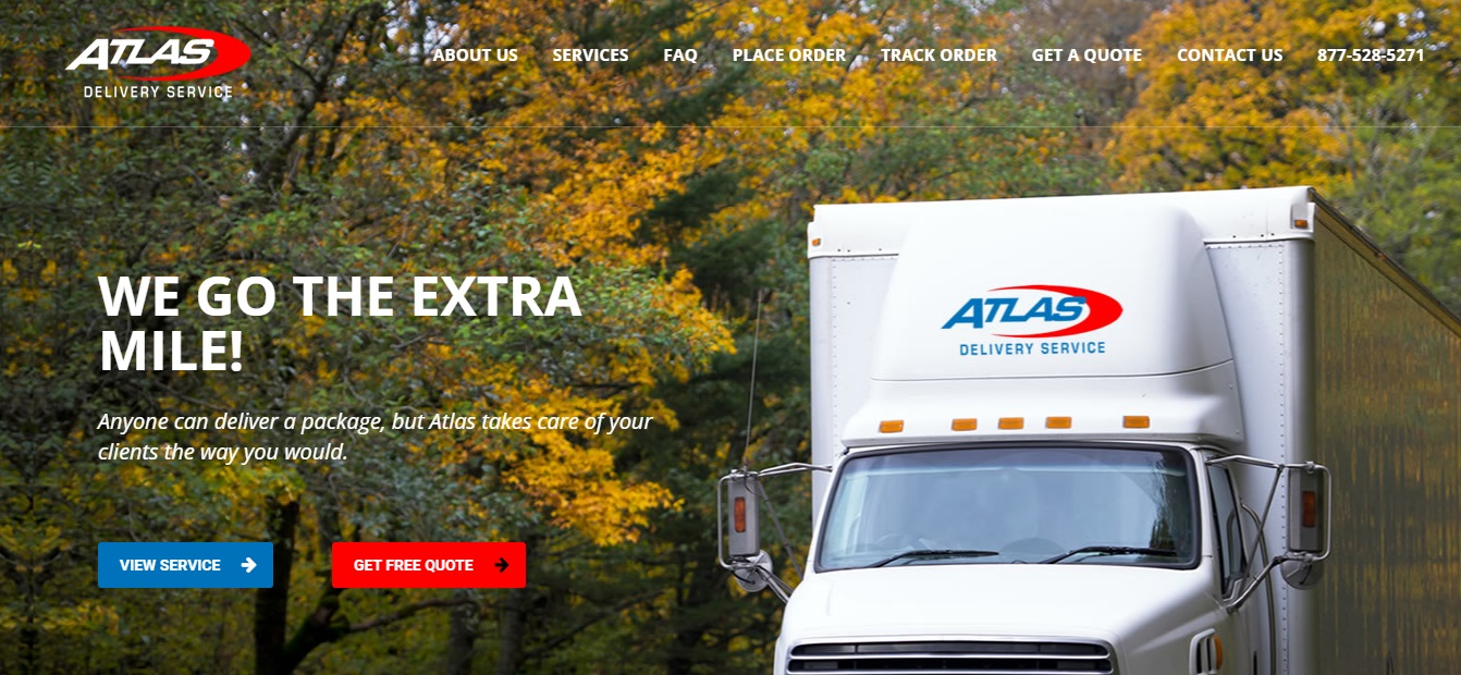 5 Best Courier Service in Houston