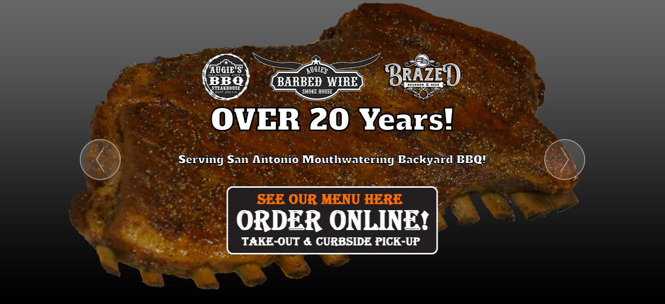 San Antonio's Best BBQ Restaurants