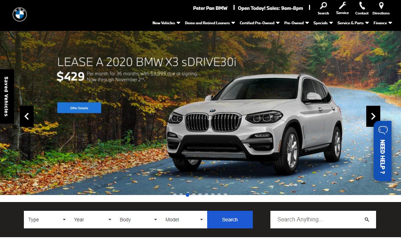 5 Best BMW Dealers in San Jose4