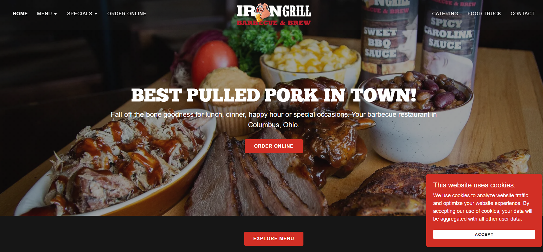 Best BBQ Restaurants in Columbus