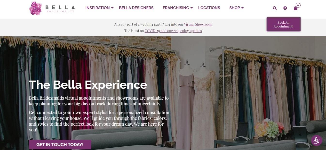Indianapolis Best Dress Shops
