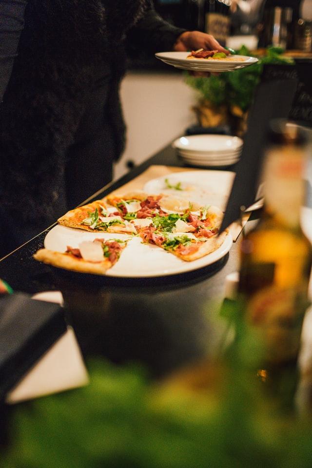 5 Best Italian Restaurants in Columbus