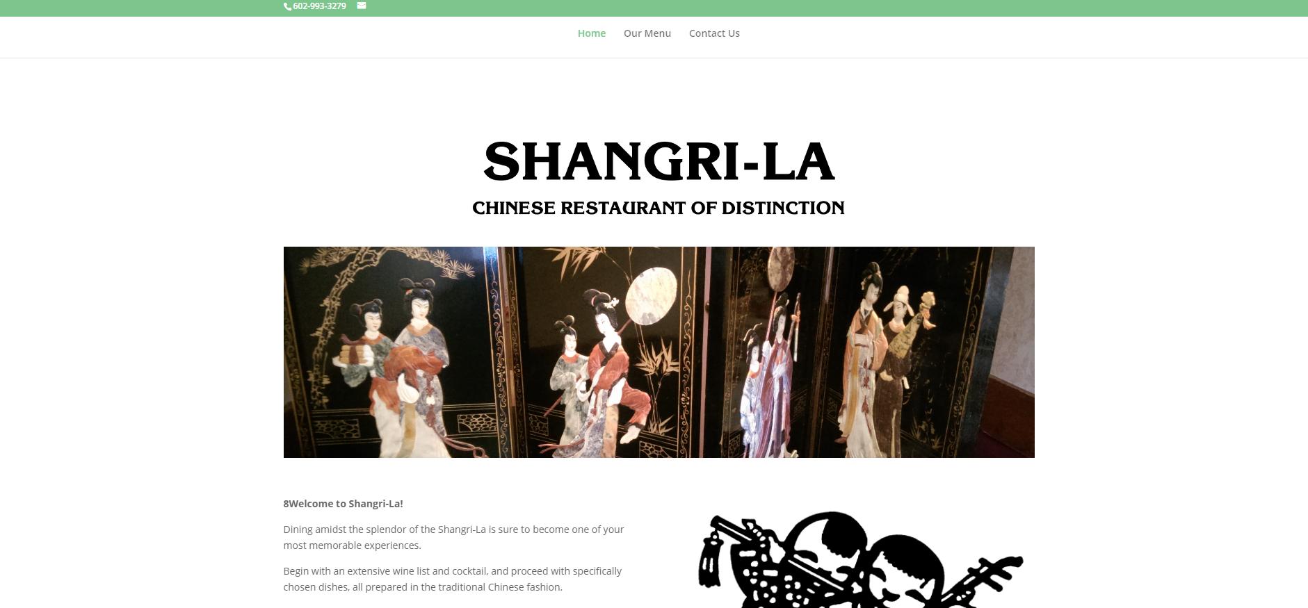 5 Best Chinese Restaurants