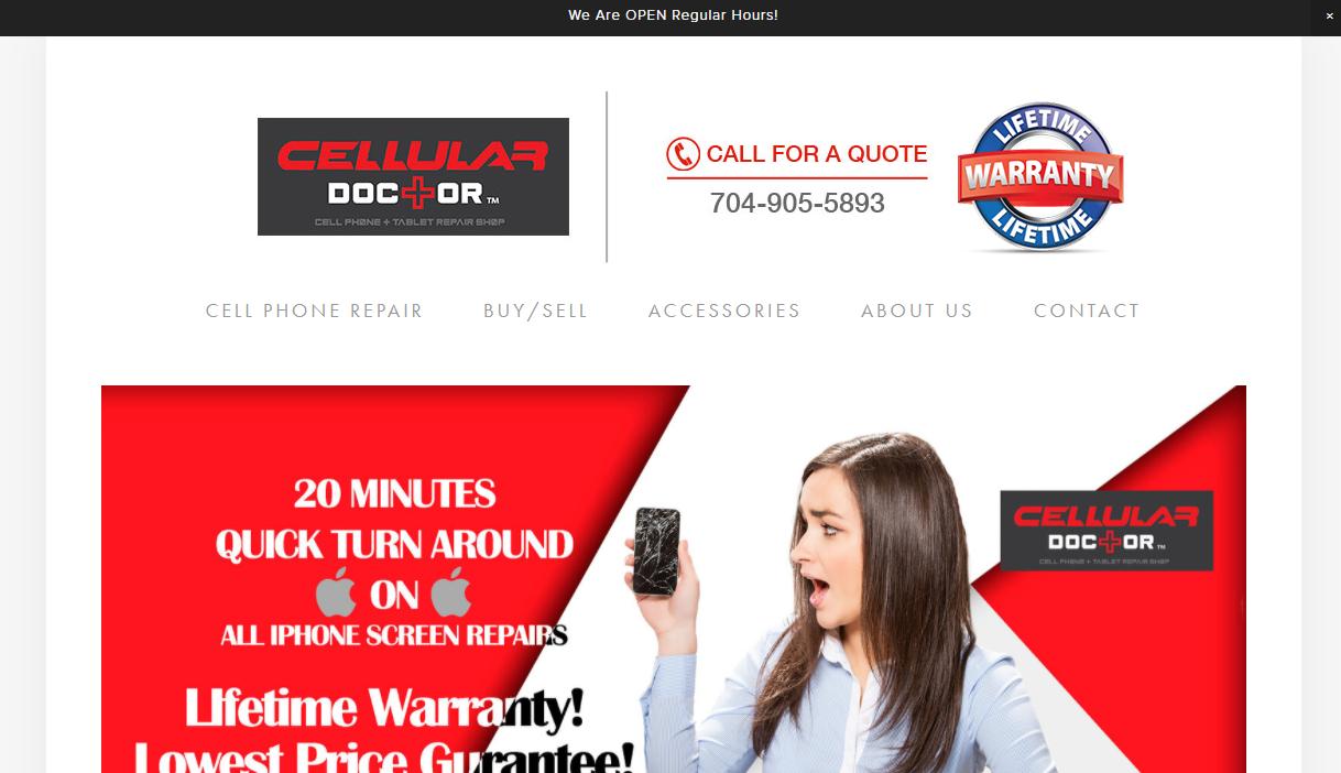 5 Best Phone Repair in Ch