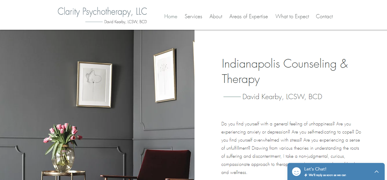 Indianapolis' Best Psychologists